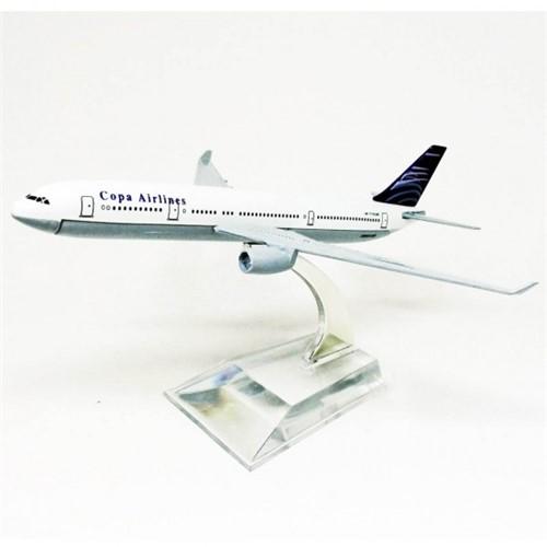Copa Airlines Boeing 737 - HB Toys - Minimundi.com.br