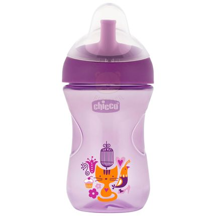 Copo Advanced 266ml (12m+) Girls - Chicco