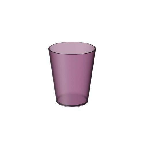 Copo Casual 200 Ml Roxo Púrpura - Coza