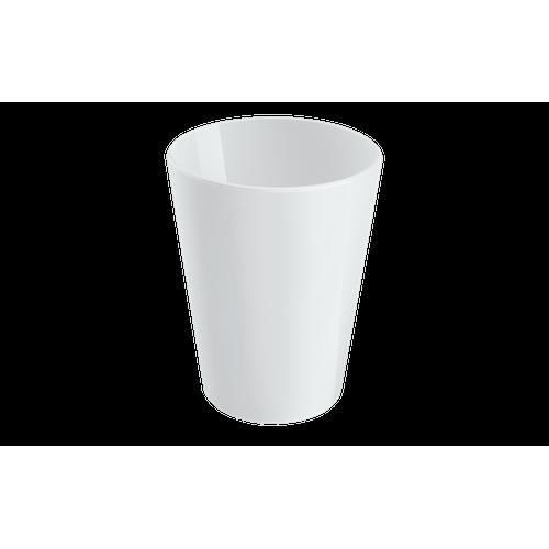 Copo Casual 200ml Branco Coza