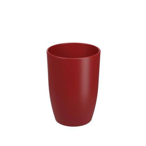 Copo Cozy 275 Ml Vermelho Bold - Coza