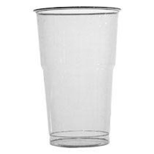 Copo Cristal Nobre 300ml Plaszom - 50 Unidades 300110