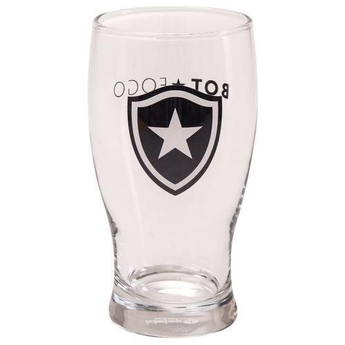 Copo de Cerveja 580ml - Botafogo