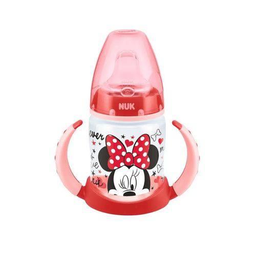 Copo de Treinamento Fc Disney Minnie 150ml Girl Nuk