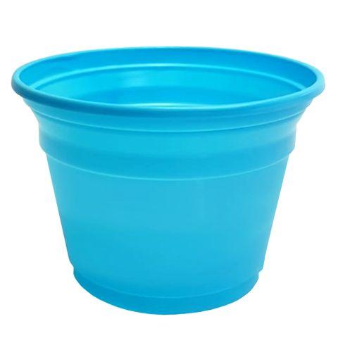 Copo Descartável Azul 100ml C/50 - Trik Trik