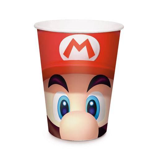 Copo - Mario Bros