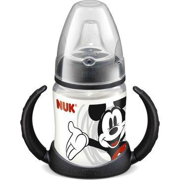 Copo Nuk Treinamento Disney Preto