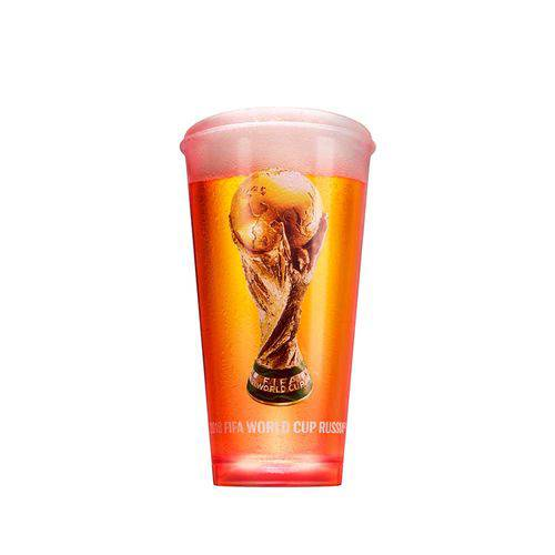 Copo Oficial Budweiser para Copa do Mundo FIFA