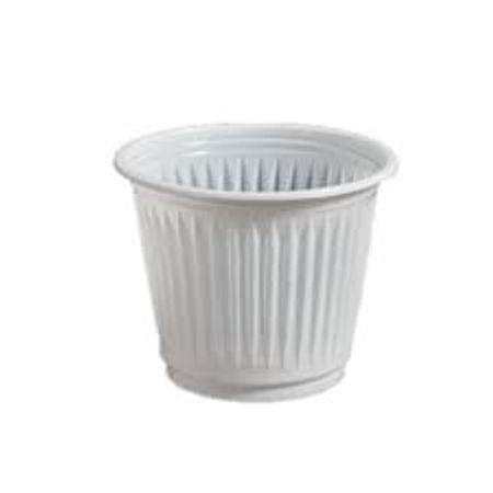 Copo Plástico 50ml Coposul Branco Copo Plástico Descartável 50ml Coposul Branco - 100 Unidades