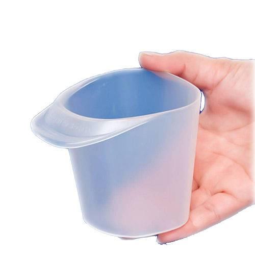 Copo Plástico Medidor de Sal Blue Treasure