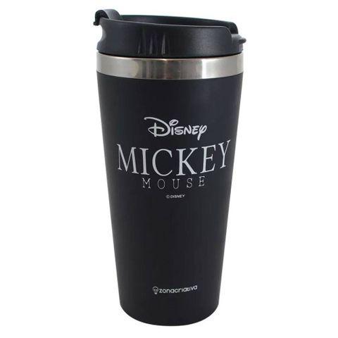 Copo Termico Zona Criativa -Emborrachado Mickey