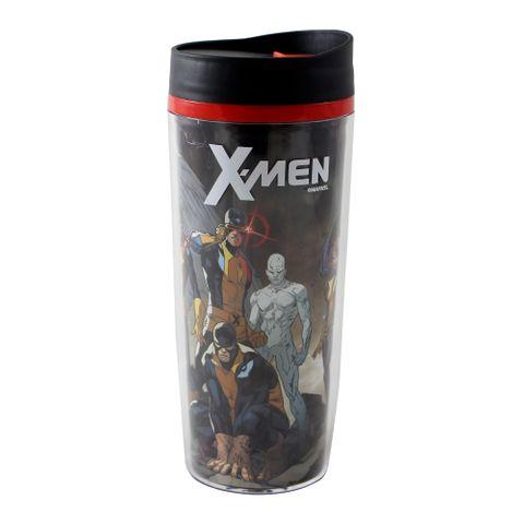 Copo Viagem X-men