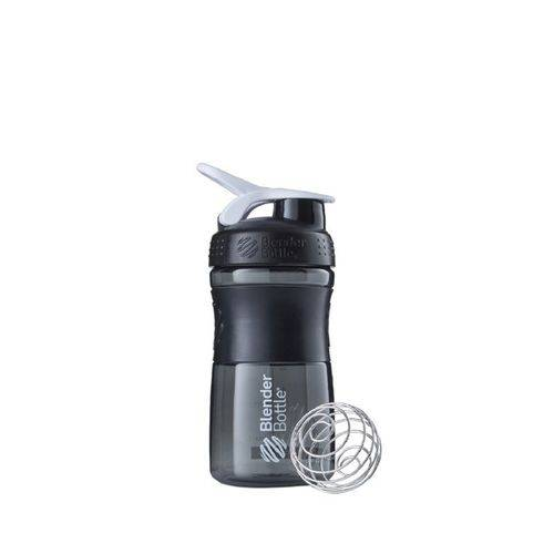 Coqueteleira Blender Bottle Sportmixer Pequena