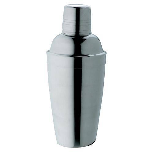 Coqueteleira para Drinks em Inox 500ml - Dynasty
