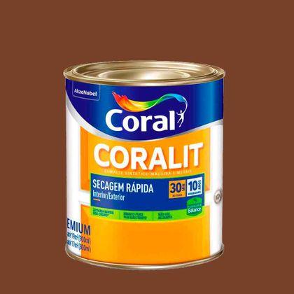 Coralit Secagem Rápida Balance Tabaco