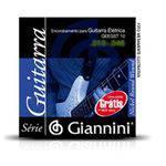 Corda de Aço Canário Geegst10.1 para Guitarra com Bolinha 1ª Cor