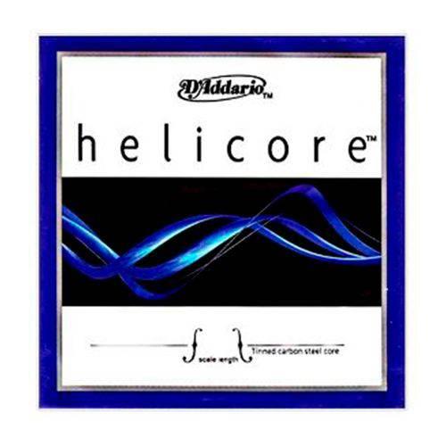 Corda Lá Violino 3/4 - D'addario HELICORE - Alumínio -medium