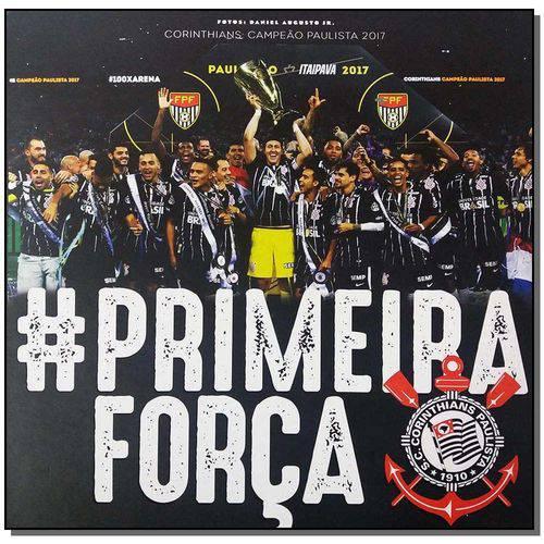 Corinthians Primeira Forca