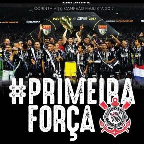 Corinthians - #Primeiraforça