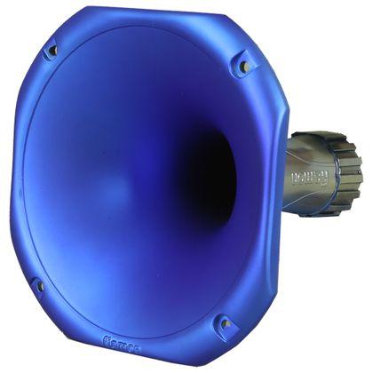 Corneta Redonda Fiamon LC-1450 - Média - Plástica - Azul Fosca
