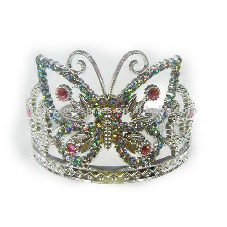 Coroa Borboleta