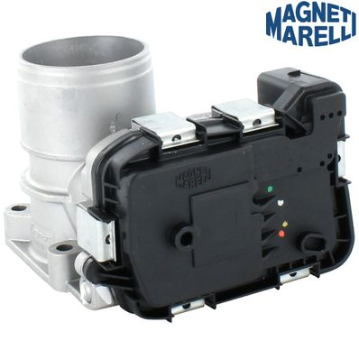 Corpo de Borboleta Magneti Marelli Novo Uno e Novo Palio Todos com Motor 1.0 8v Fire Evo Flex