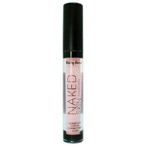 Corretivo Naked Colors Collection Ruby Rose Hb-8090 - Cor 4