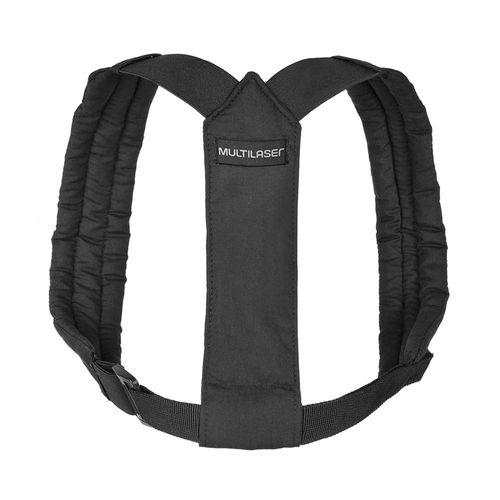 Corretor de Postura Fix Posture Gg Multilaser - HC158 HC158