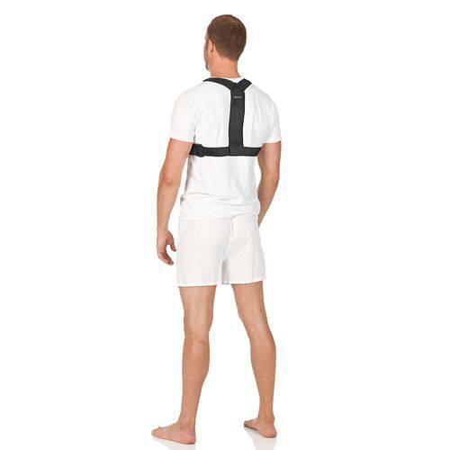 Corretor de Postura Fix Posture Gg Multilaser
