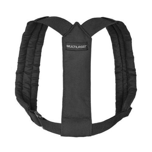 Corretor de Postura Fix Posture M Multilaser - Hc134