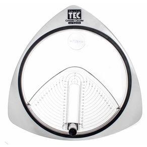 Cortador Circular com Suporte Ref.16079-DI106 Toke e Crie