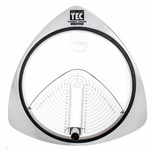 Cortador Circular Toke e Crie - DI106