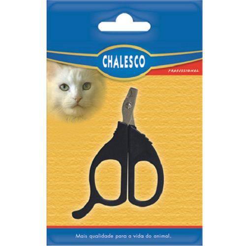 Cortador de Unha para Gatos Chalesco - P