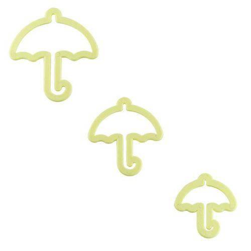 Cortador Guarda-Chuva C/ 3 Pçs