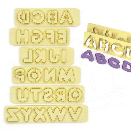 Cortador Letras com Extrator - 2cm