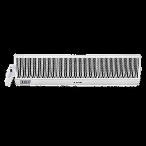 Cortina de Ar Springer, 0,90m, com Controle Remoto - ACS09S5 - 220V
