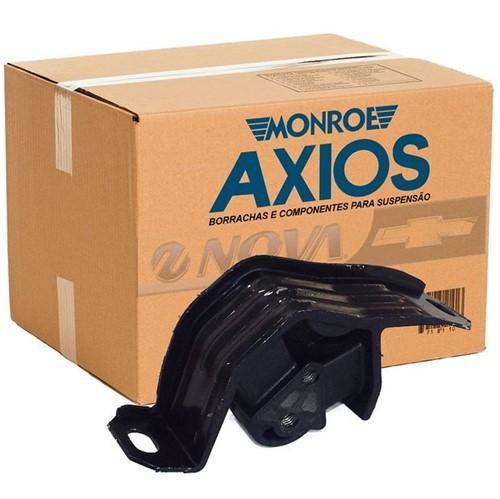 Coxim Dianteiro do Motor Lado Esquerdo [Com Ar-Condicionado] 52101861 Corsa Wagon 1997 a 2003