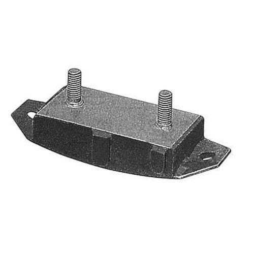 Coxim do Motor - Borflex - 537 - Unit. - Fusca 1953-1996