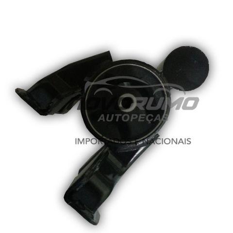 Coxim do Motor Hyundai I30 Ano 2009/... Inferior - Traseiro