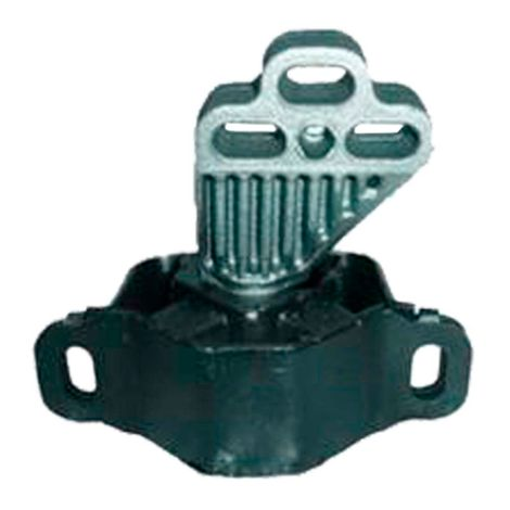 Coxim Motor - FORD COURIER - 1999 / 2013 - 196377 - ACX06008 3110389 (196377)