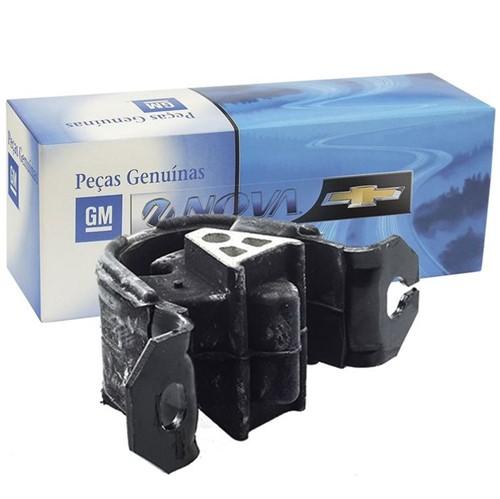 Coxim Traseiro do Câmbio com e Sem Ar Condicionado 93230328 Prisma /celta /corsa