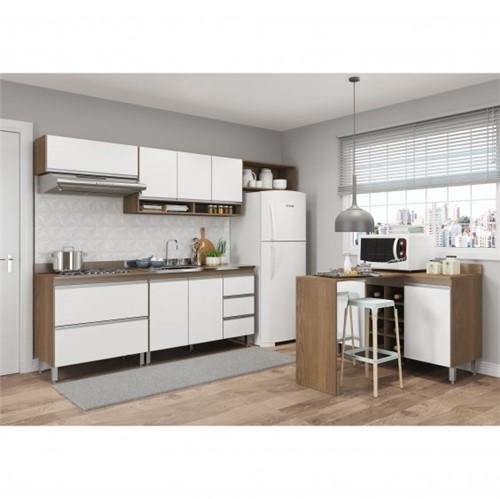Cozinha Sabrina 0002 - Soluzione