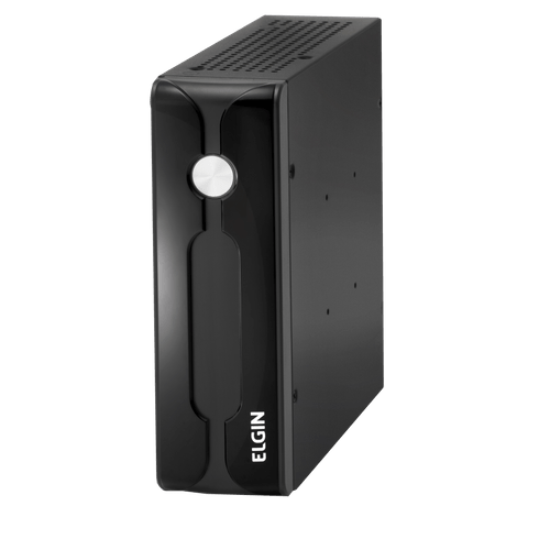 CPU Newera E3 Nano Elgin, HD500GB, Intel Dual Core - J1800 - Bivolt
