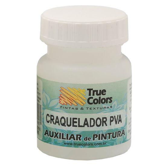 Craquelador de PVA 55ml - True Colors
