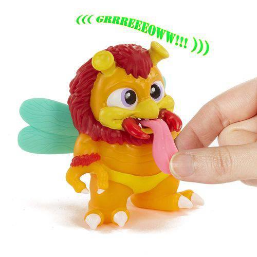 Crate Creatures - Surprise - Flingers Blizz - Flea - Candide