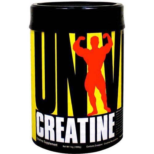 Creatina Powder 1kg - Universal