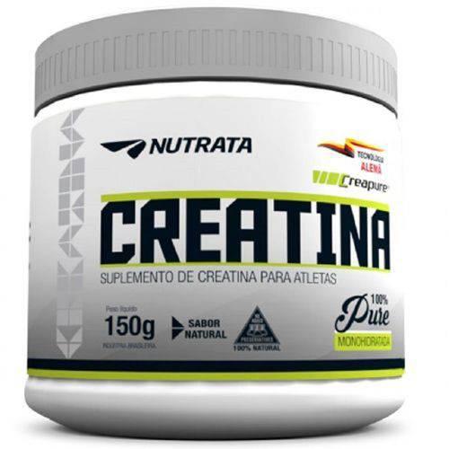 Creatina Pure 150g - Nutrata