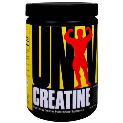 Creatina - Universal Nutrition - 200g