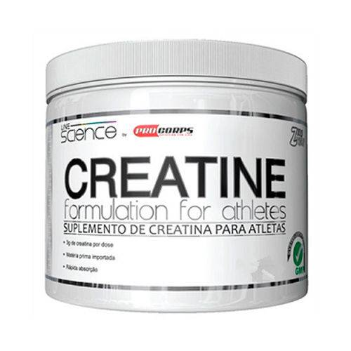 Creatine Line Science 100g Pro Corps