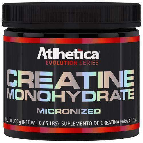 Creatine Micronized - Atlhetica Nutrition